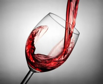 Drink More Red Wine, Lose Weight?