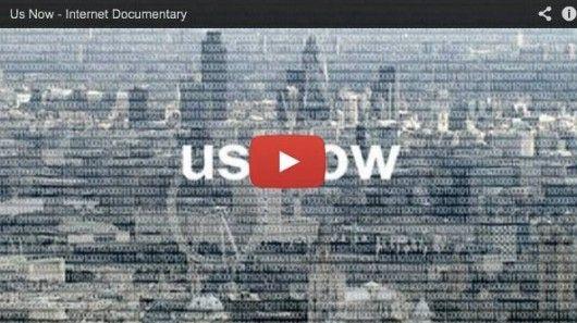 Us Now Documentary
