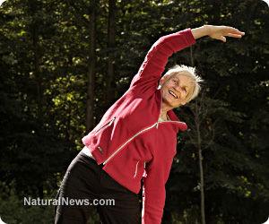 Regular Physical Activity Better Than Drugs in Lowering Alzheimer's Risk