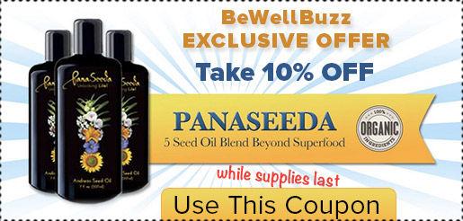 Take 10% Off Panaseeda