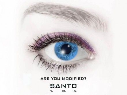 Santo 7.13.15: The Movie That Ignites the Revolution Against GMO Foods
