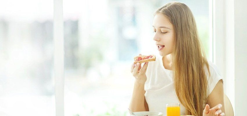 Protein Rich Breakfast for Better Mood and Energy Levels