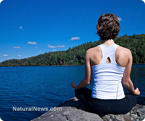 Neuroscience Confirms Pranayama Leads To Lasting Happiness and Health