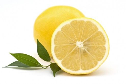 When Life Gives You Lemons, Eat Them!
