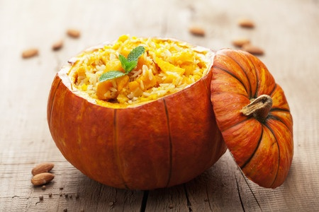 pumpkin recipe