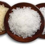 3 Do-It-Yourself Sea Salt Skin Remedies