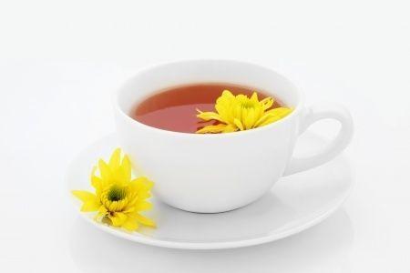 8 surprising benefits of chrysanthemum tea