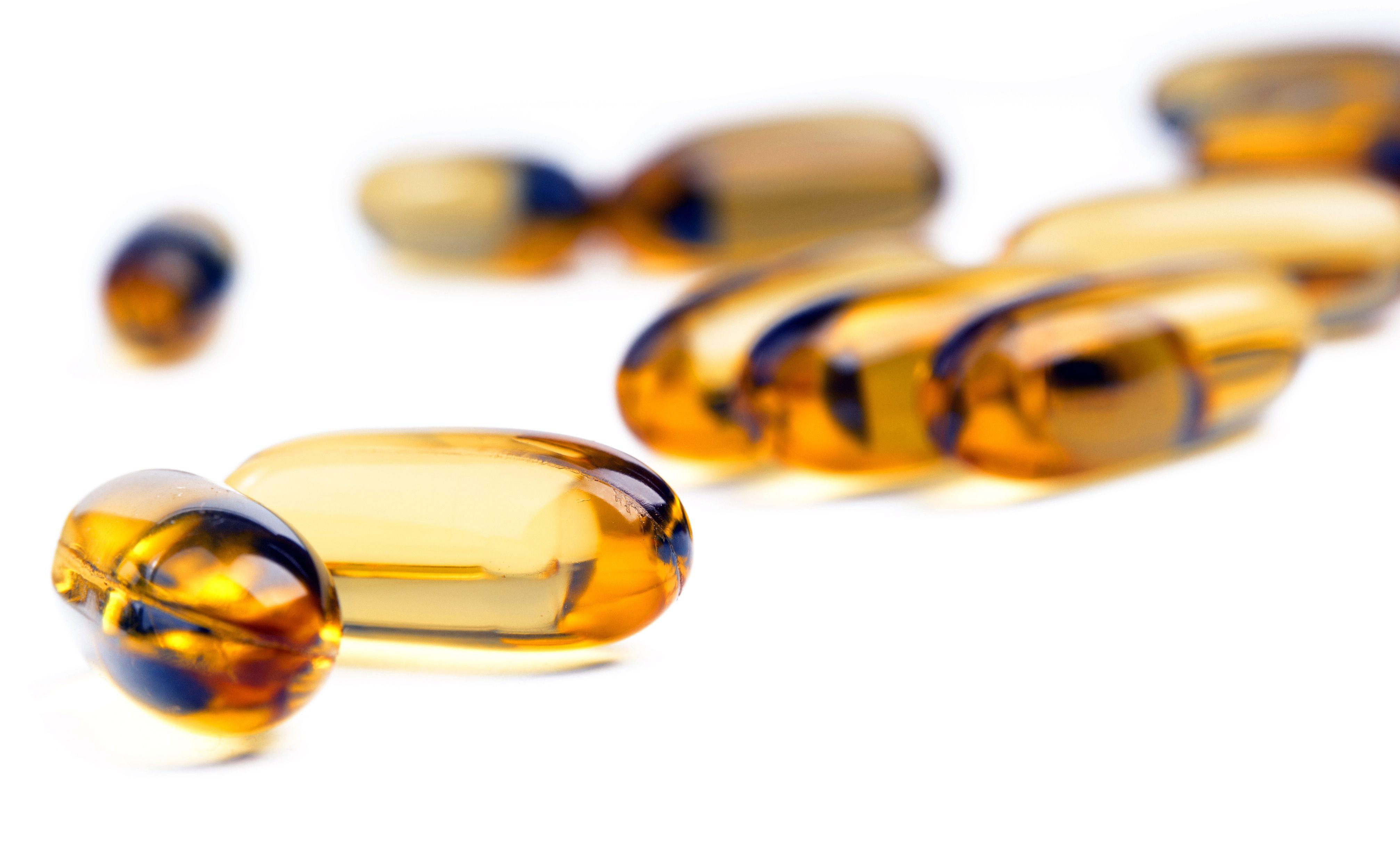 omega 6 oils