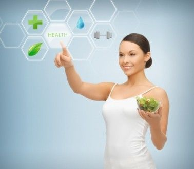10 WAYS TO HELP IMPROVE YOUR HEALTH