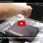 WOW! Watch Scientists Use Sound Waves to Make Things Levitate!