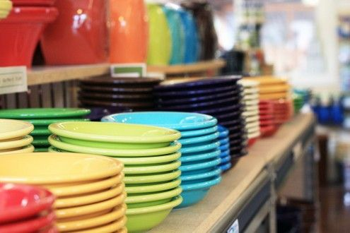 Are Your Dishes Poisoning You?