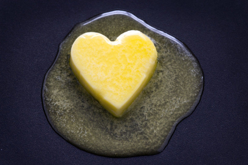 New Study Questions the Link between Saturated Fats and Heart Disease