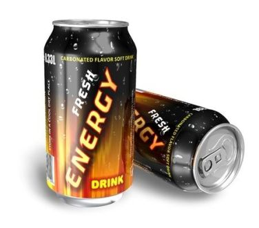 What 99% Of Energy Drinks Do To Your Body, It's Not Pretty!
