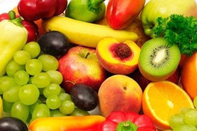 The Deceptive Truth About Fruits and Veggies