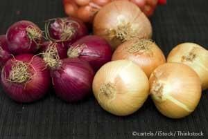 Eating Onions May Lower Your Risk of Cancer
