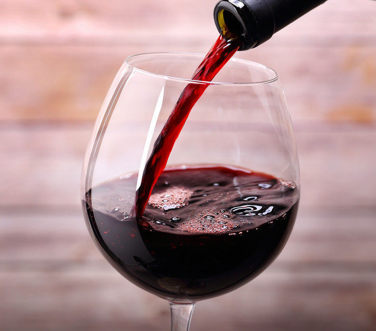 New Reason to Enjoy Red Wine: It May Help Prevent Cavities