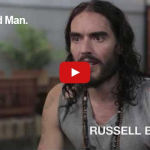Russell Brand – Awakened Man