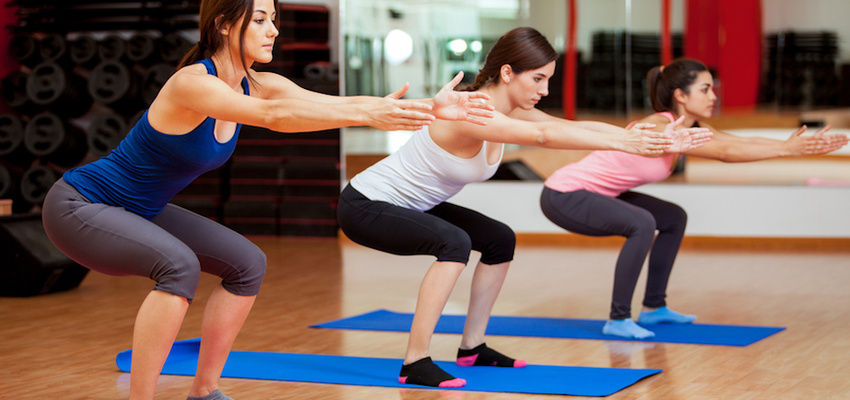 One Anytime, Anywhere Exercise For a Sexy, Toned Butt