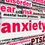 Coping With Anxiety?