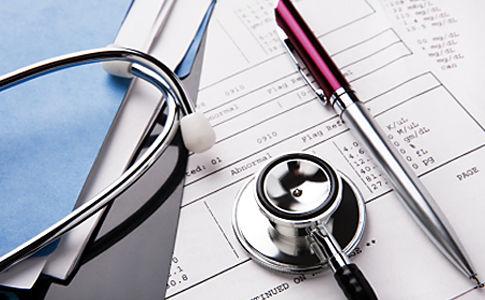 5 Vital Health Checks for Over 60s