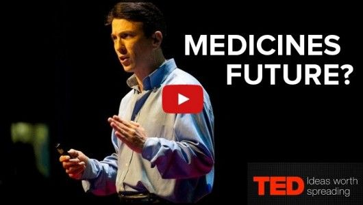 What Is The Future Of Medicine? There's an app for that – Daniel Kraft