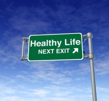 WHY Will You Keep Your Healthy Lifestyle Going?