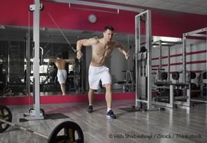 Lose Weight and Reverse Aging with Strength Training