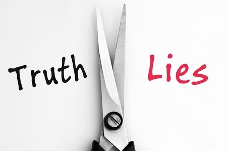 The Lies We Believe That Are Destroying Our Health