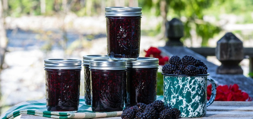 5 Healing Foods to Pick From the Farmers Market