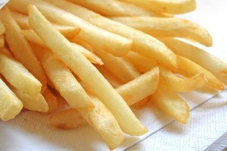 Still Eating McDonalds Fries? You Better Read This Now