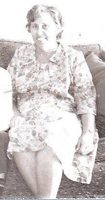Becks grandma