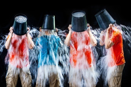 ALS Ice Bucket Challenge: 10 Reasons Why Dr. Beck Thinks It's Cold and Shallow