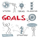 Kicking Goals, Making Goals, Planning Goals, What Good Are They Anyway!!!