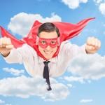 Your Hidden Superpower #1: WORDS