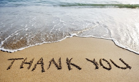 When Gratitude Controls Your Day
