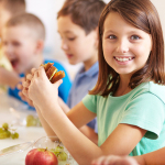 Pack a Healthy Lunch For Your Child