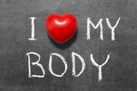 Why and How To Love and Listen to Your Body