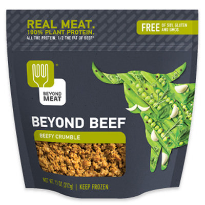 Photo: Beyond Meat
