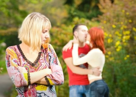 Understanding Unfaithfulness, Warning Signs and One Way to Ease The Pain