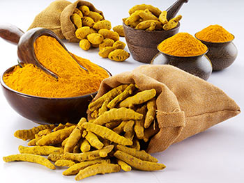 Power Your Health With The Benefits of Turmeric