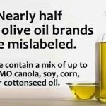HEALTH ALERT: Are You Eating Fake Olive Oil?