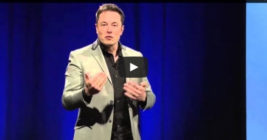 Tesla Batteries Make a Bright Future for Energy
