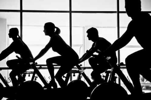 The Benefits of Exercise Include Altering DNA