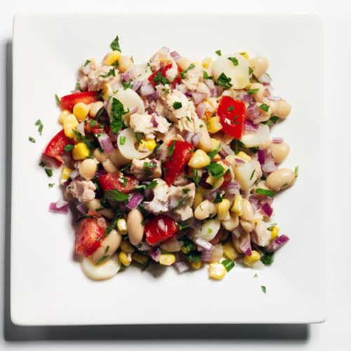Foods To Eat During Mercury Detox