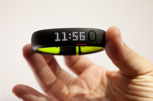 The Curtain Falls on the Nike Fuelband