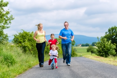 Creating A Happy Family Life You Can All Enjoy