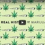 History Re-examined: Why Is Marijuana Illegal?