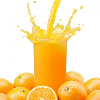 Are There Health Risks With Orange Juice?