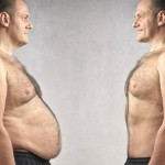 When You Lose Weight, Where Does the Body Fat Go?