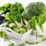 3 Green Vegetables Better Than Supermarket Milk